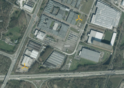 Turnhout Phase II